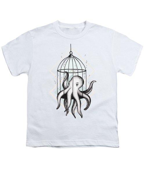 Set Me Free Youth T-Shirt