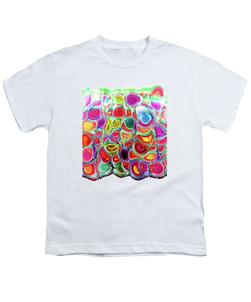 Slipping And Sliding Youth T-Shirt