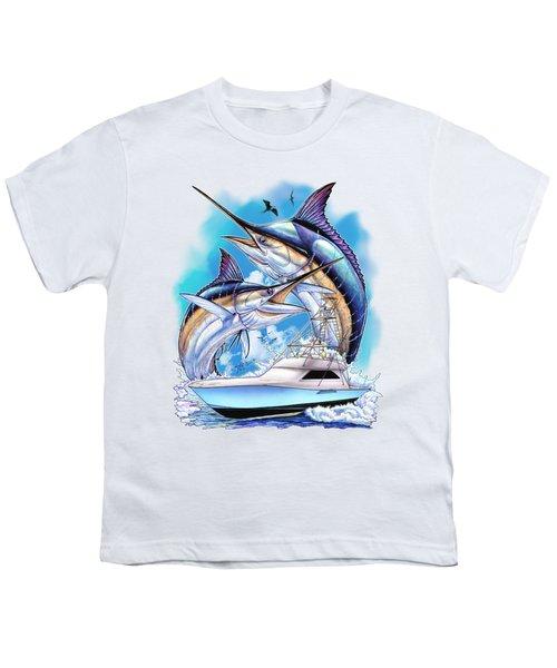 Solera Open Youth T-Shirt