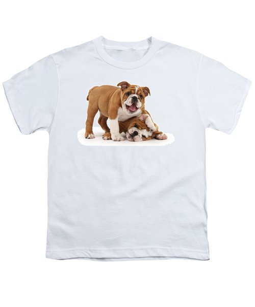 Sorry, Didn't See You There Youth T-Shirt