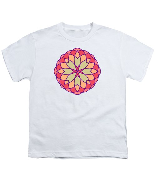Stained Glass Youth T-Shirt
