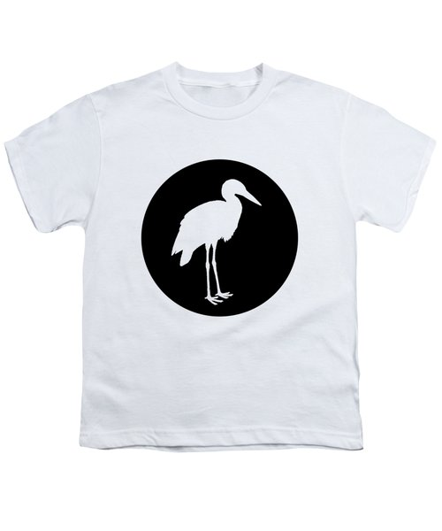 Stork Youth T-Shirt