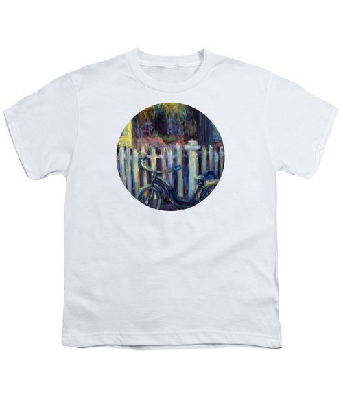 Summer Days Youth T-Shirt by Mary Wolf