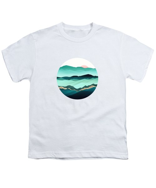 Summer Hills Youth T-Shirt