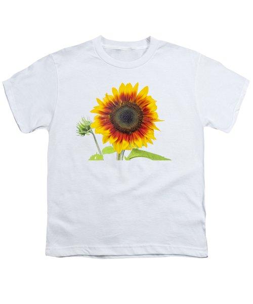 Sunflower 2018-1 Youth T-Shirt