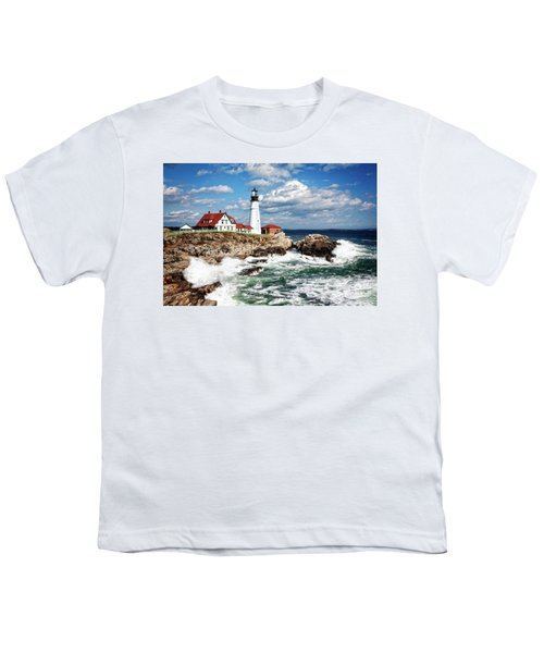 Surf Meets Land Youth T-Shirt