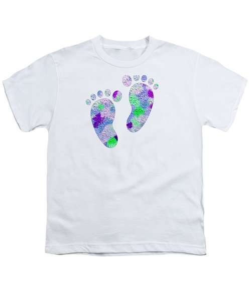 Sweet Feet Youth T-Shirt