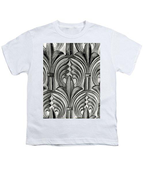 Symmetry No. 2-1 Youth T-Shirt