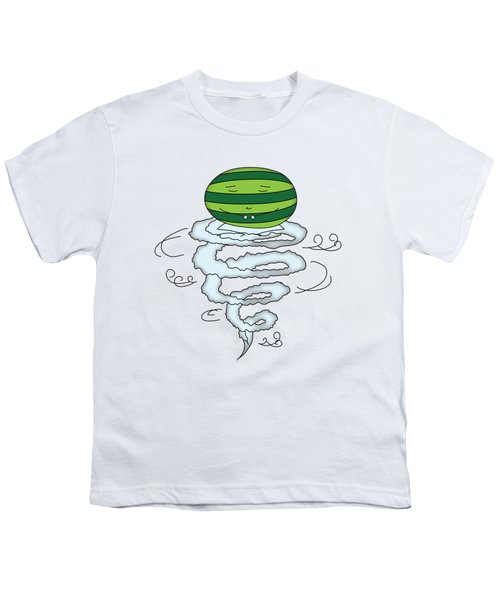 T H E . E L E M E L O N S ______________ A I R M E L O N Youth T-Shirt