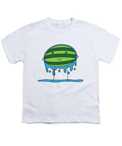 T H E . E L E M E L O N S ______________ W A T E R M E L O N Youth T-Shirt