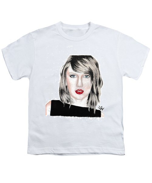 Taylor Swift Youth T-Shirt