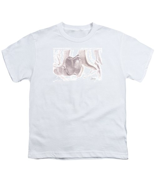 Teacher's Pet Youth T-Shirt by Rod Ismay