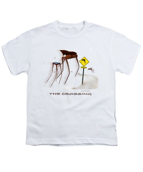 The Crossing Se Youth T-Shirt