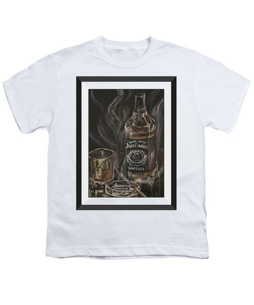 The Divorcee Youth T-Shirt