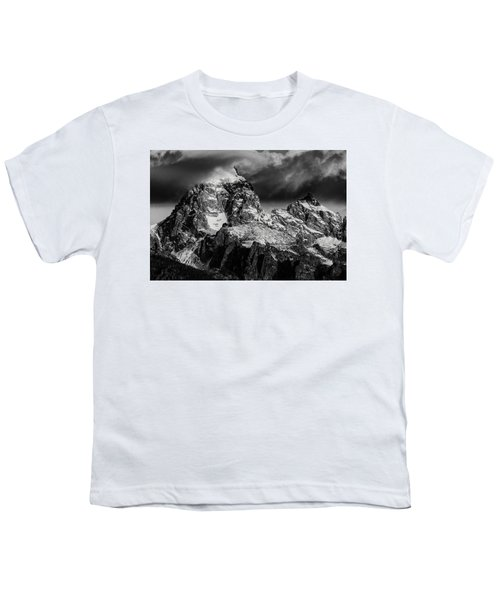 The Grand Teton Youth T-Shirt