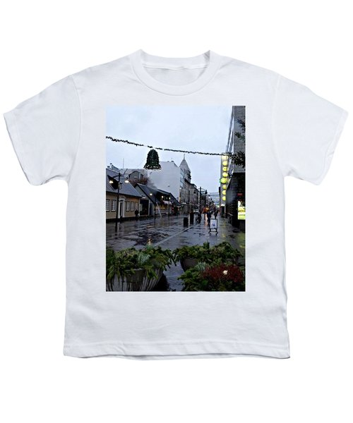 The High Street Youth T-Shirt