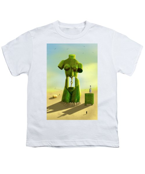 The Nightstand 2 Youth T-Shirt