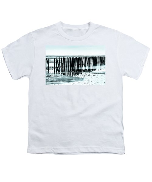 The Old Docks Youth T-Shirt