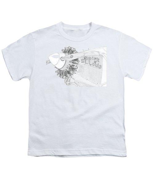 The Spirit Youth T-Shirt