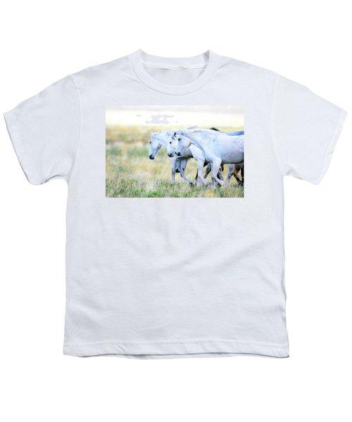 The Three Amigos Youth T-Shirt