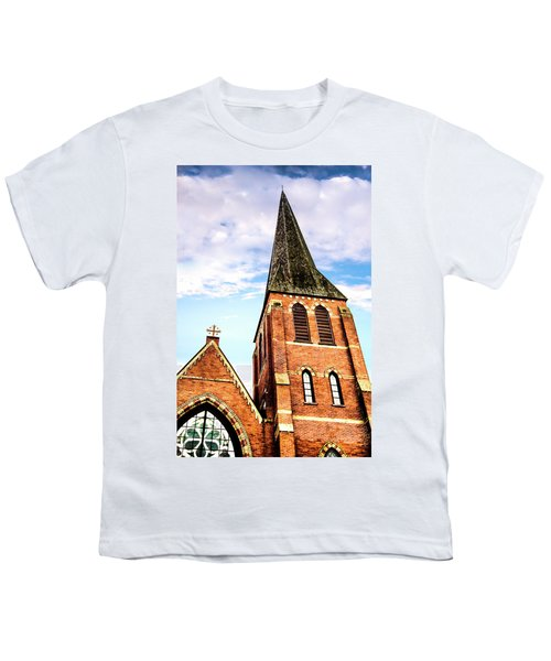 The Tower Youth T-Shirt