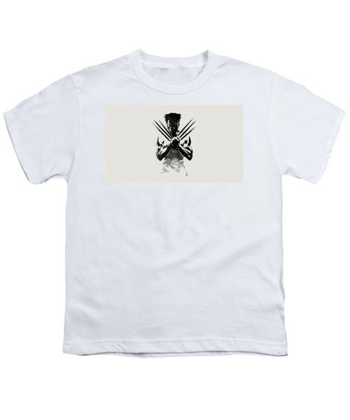 The Wolverine Youth T-Shirt