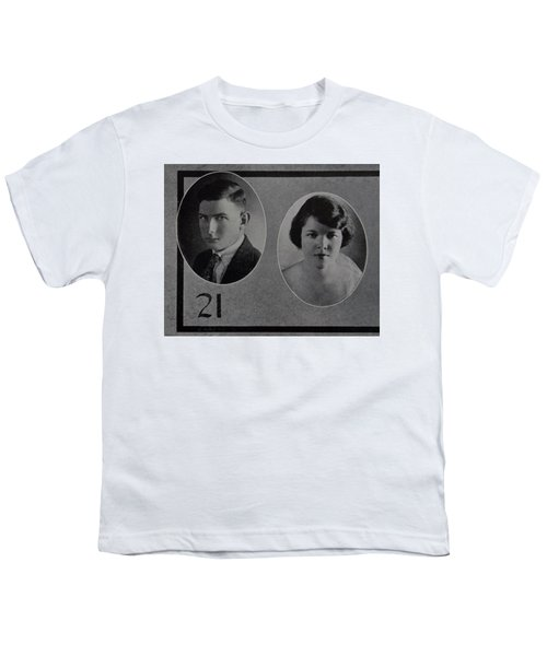 Tom Reitch Youth T-Shirt