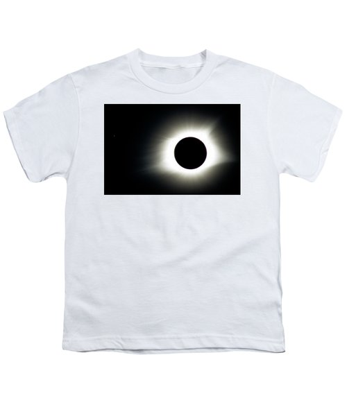 Totality And Mercury Youth T-Shirt