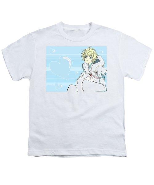 Tsubasa Reservoir Chronicle Youth T-Shirt