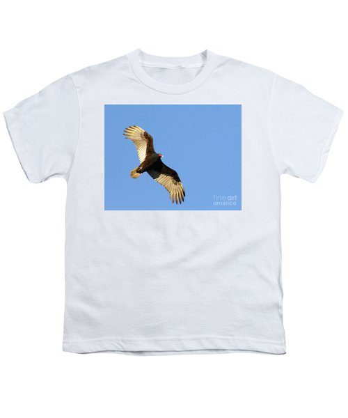 Turkey Vulture Youth T-Shirt