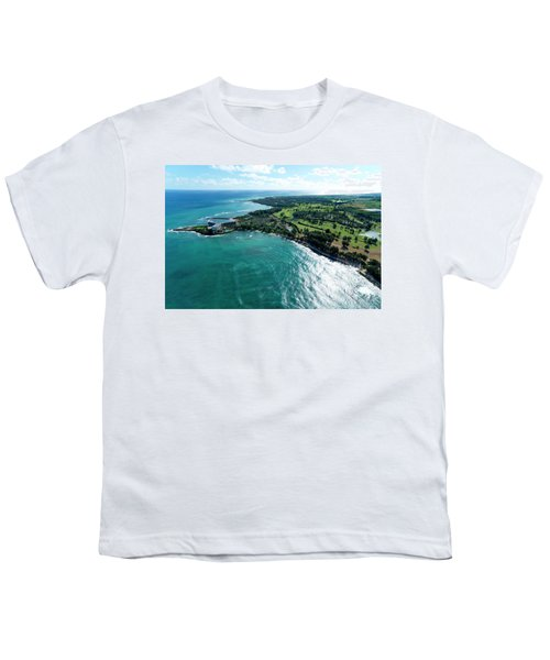 Turtle Bay Glow Youth T-Shirt