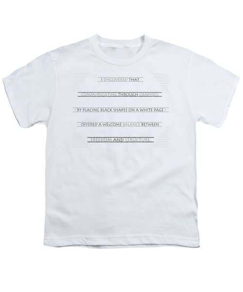 Twombly Youth T-Shirt