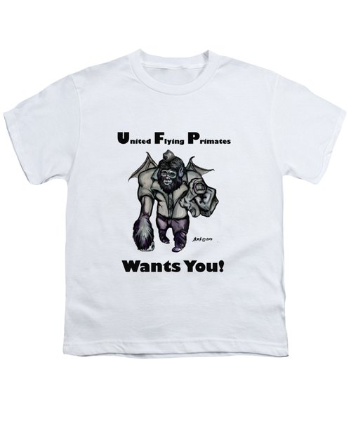 UFP Youth T-Shirt