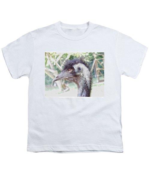 ...und Das Bin Ich, Wenn Ich Wieder Youth T-Shirt by Mandy Tabatt