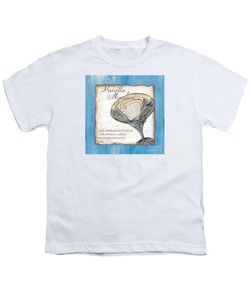 Vanilla Martini Youth T-Shirt