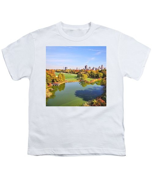 View From The Top  Youth T-Shirt