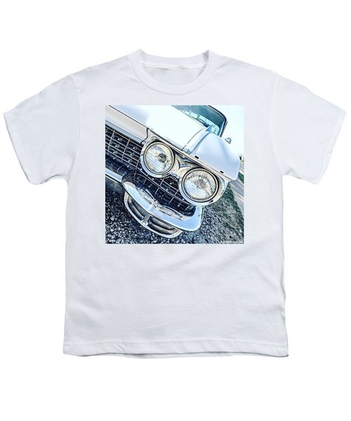#vintage #carcorners Just Make So Youth T-Shirt