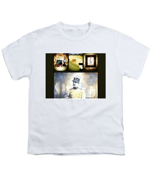Vintage Vibes Collection Youth T-Shirt