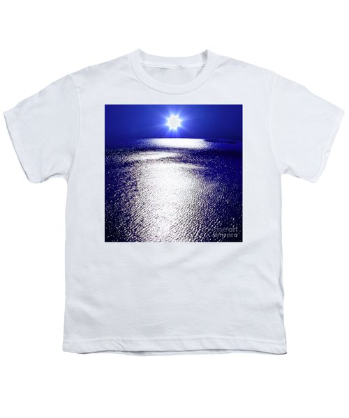 Virtual Sea Youth T-Shirt