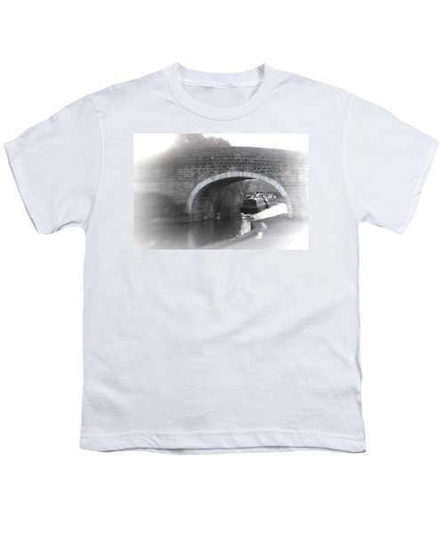 Visit To An Old Friend Youth T-Shirt