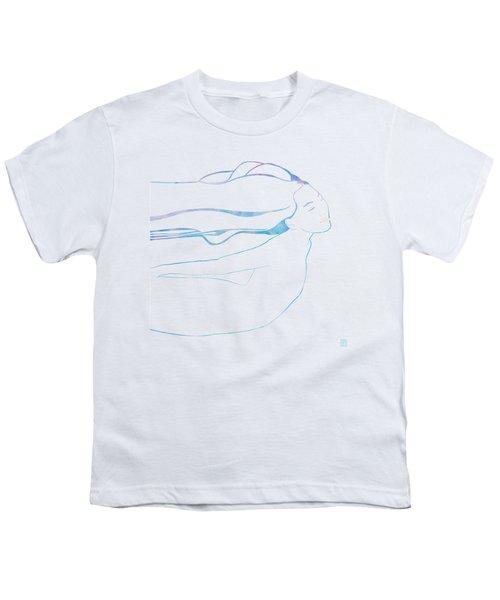Water Nymph Xcix Youth T-Shirt