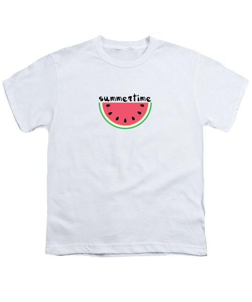 Watermelon Youth T-Shirt