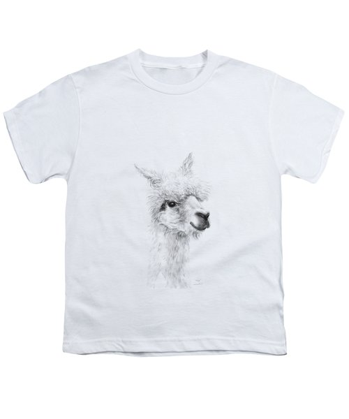 Wes Youth T-Shirt