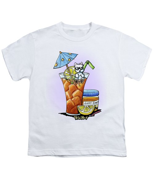 West Highland Iced Tea Youth T-Shirt