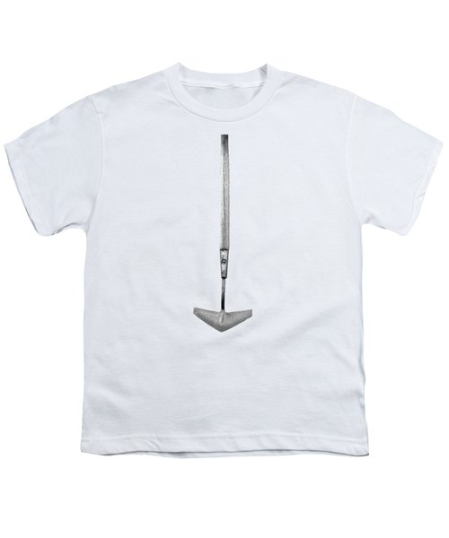 Winged Weeder IIi Youth T-Shirt