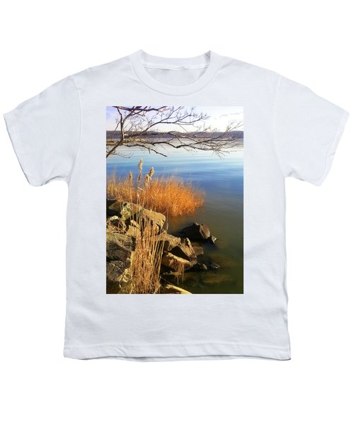 Winter Water Youth T-Shirt