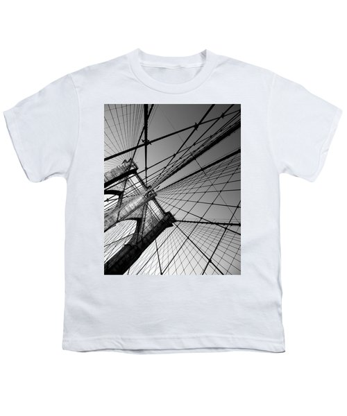 Wired Youth T-Shirt