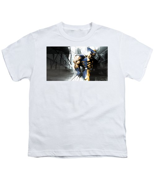 Wolverine Youth T-Shirt