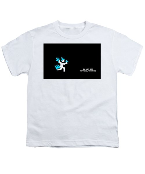 Words Youth T-Shirt