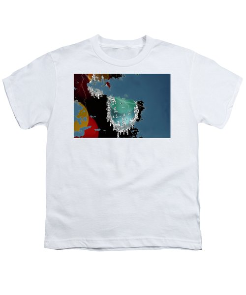 World Where Are You Youth T-Shirt